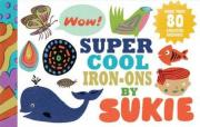 Super-cool Iron-ons by Sukie