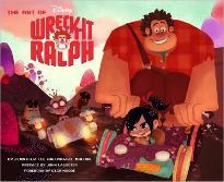 Art of Wreck-it Ralph