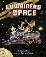 Low Riders in Space (Book 1)
