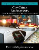 City Crime Rankings 2013