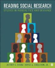 Reading Social Research