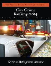 City Crime Rankings 2014