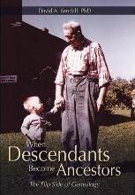 When Descendants Become Ancestors