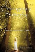 Courageous Butterfly