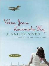 Velva Jean Learns to Fly (Library Edition)
