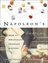 Napoleon's Buttons (Library Edition)