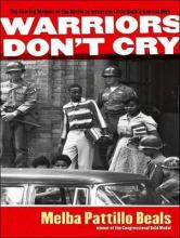 Warriors Don't Cry (Library Edition)
