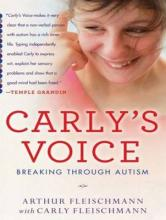 Carly's Voice (Library Edition)