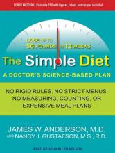 The Simple Diet (Library Edition)