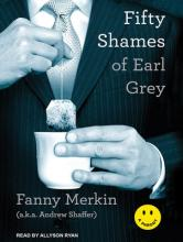 Fifty Shames of Earl Grey (Library Edition)