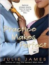 Practice Makes Perfect (Library Edition)