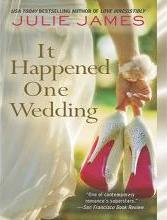It Happened One Wedding (Library Edition)
