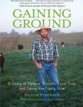 Gaining Ground (Library Edition)