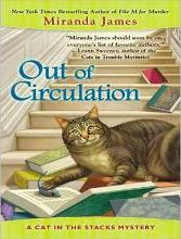Out of Circulation (Library Edition)