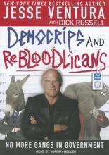 Democrips and Rebloodlicans