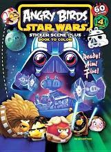 Angry Birds Star Wars: Ready! Aim! Fire!