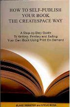 How to Self-Publish Your Book the Createspace Way