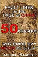 Fault Lines on the Face of China