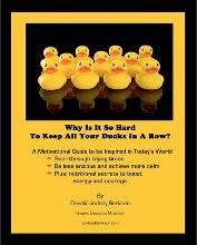 Why Is It So Hard to Keep All Your Ducks in a Row