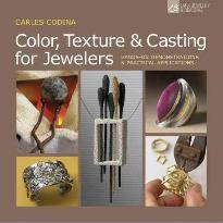 Colour, Texting and Casting for Jewelers