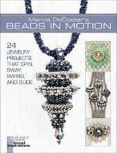 Marcia DeCoster's Beads in Motion