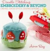Doodle Stitching: Embroidery & Beyond
