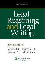 Legal Reasoning and Legal Writing, Seventh Edition
