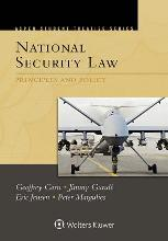 Aspen Student Treatise for National Security Law