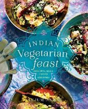 Indian Vegetarian Feast