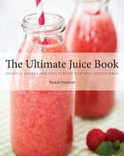 The Ultimate Juice Book