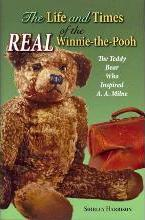 The Life and Times of the Real Winnie-The-Pooh