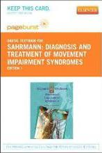 Diagnosis and Treatment of Movement Impairment Syndromes - Elsevier eBook on Vitalsource (Retail Access Card)