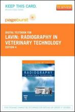 Radiography in Veterinary Technology - Elsevier eBook on Vitalsource (Retail Access Card)