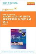 Atlas of Dental Radiography in Dogs and Cats - Elsevier eBook on Vitalsource (Retail Access Card)