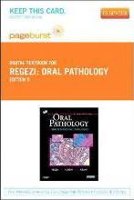 Oral Pathology - Elsevier eBook on Vitalsource (Retail Access Card)