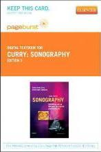 Sonography - Elsevier eBook on Vitalsource (Retail Access Card)