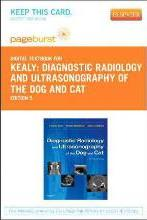 Diagnostic Radiology and Ultrasonography of the Dog and Cat - Elsevier eBook on Vitalsource (Retail Access Card)