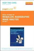 Radiographic Image Analysis - Elsevier eBook on Vitalsource (Retail Access Card)
