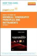 Sonography Principles and Instruments - Elsevier eBook on Vitalsource (Retail Access Card)