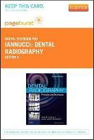 Dental Radiography - Elsevier eBook on Vitalsource (Retail Access Card)