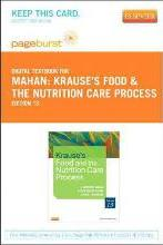 Krause's Food & the Nutrition Care Process - Elsevier eBook on Vitalsource (Retail Access Card)
