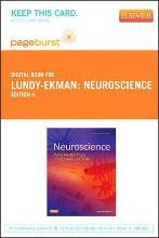 Neuroscience - Elsevier eBook on Vitalsource (Retail Access Card)