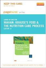 Krause's Food & the Nutrition Care Process - Elsevier eBook on Intel Education Study (Retail Access Card)