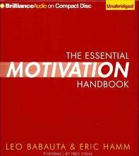 The Essential Motivation Handbook