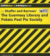 On Shaffer and Barrows' the Guernsey Literary and Potato Peel Pie Society