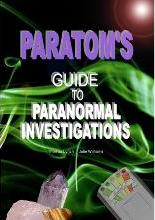 Paratom's Guide to Paranormal Investigations