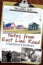 Notes from East Line Road