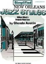 Simplified New Orleans Jazz Styles