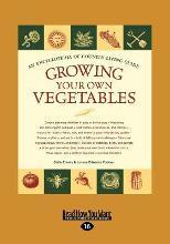 Growing Your Own Vegetables (1 Volume Set)