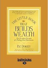 The Little Book That Builds Wealth (1 Volume Set)